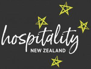 Hospitality NZ menber